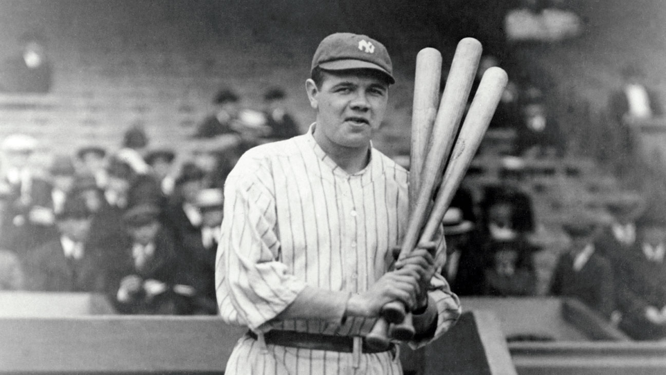 Amazing Babe Ruth Pictures & Backgrounds
