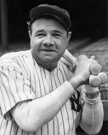 High Resolution Wallpaper | Babe Ruth 360x450 px