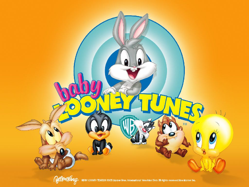 Amazing Baby Looney Tunes Pictures & Backgrounds
