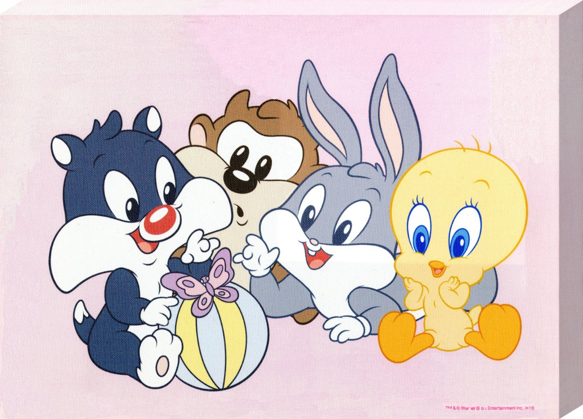 Baby Looney Tunes High Quality Background on Wallpapers Vista