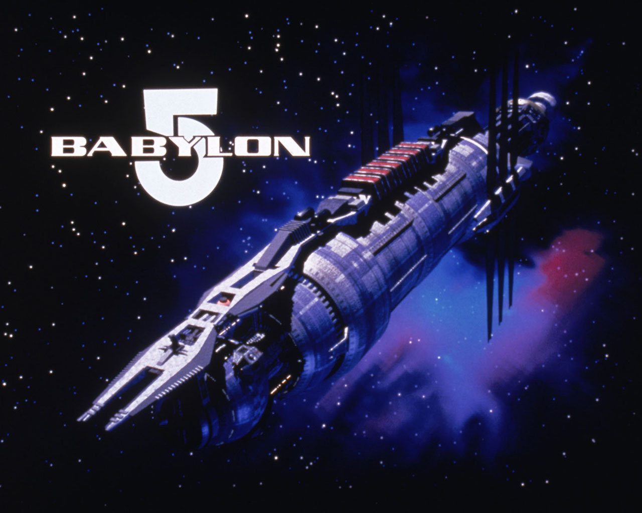 1280x1024 > Babylon 5 Wallpapers