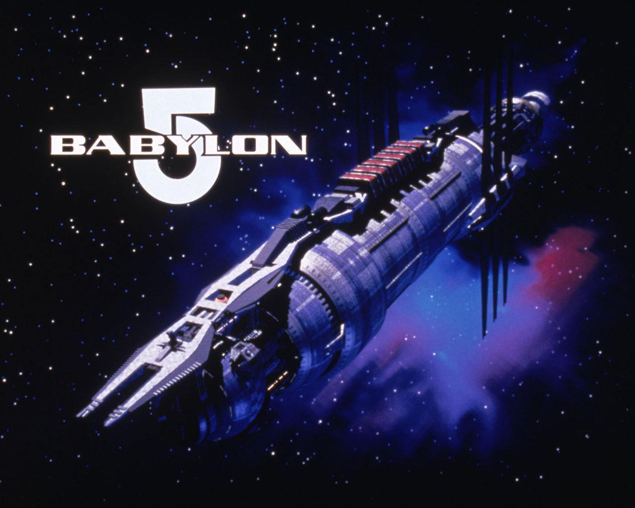 Babylon 5 #3