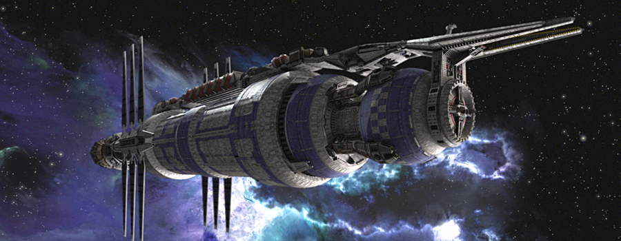 Amazing Babylon 5 Pictures & Backgrounds
