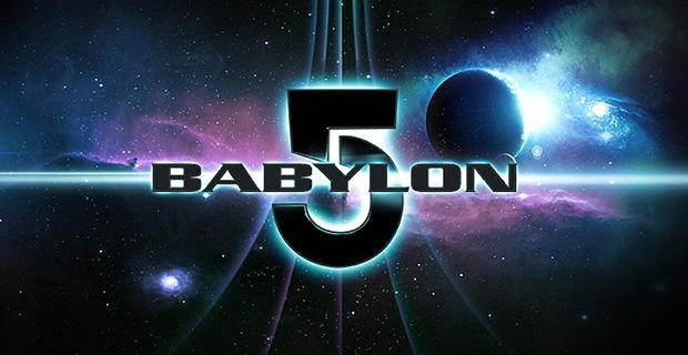 Babylon 5 #14