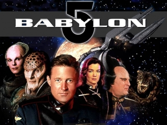 High Resolution Wallpaper | Babylon 5 333x250 px