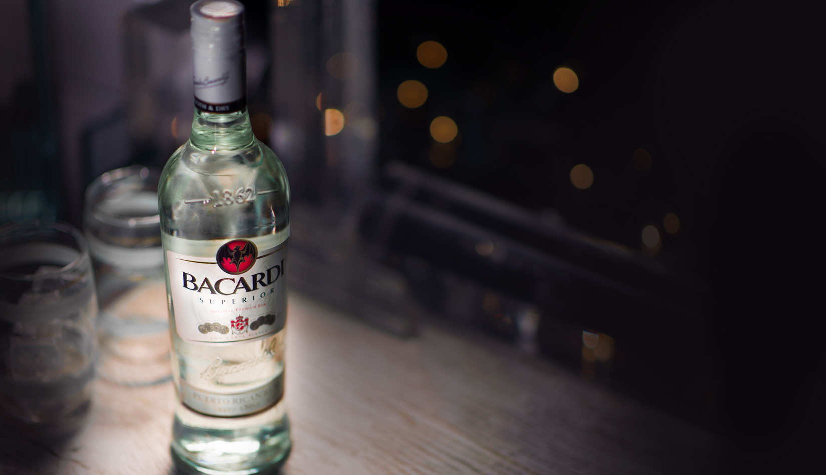Bacardi High Quality Background on Wallpapers Vista