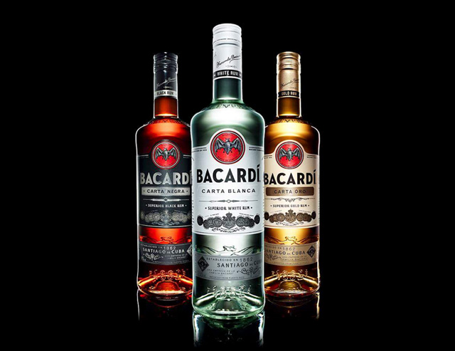 Images of Bacardi | 640x493