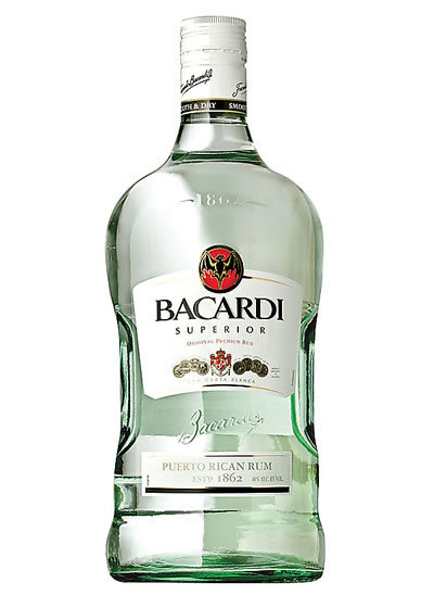 HD Quality Wallpaper | Collection: Products, 400x560 Bacardi