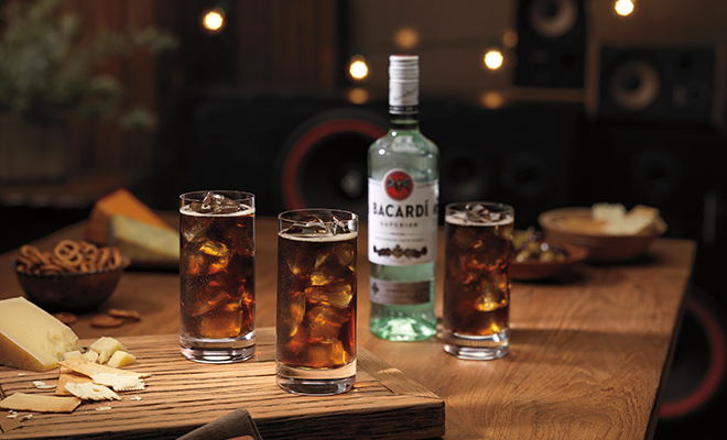 Images of Bacardi | 660x400