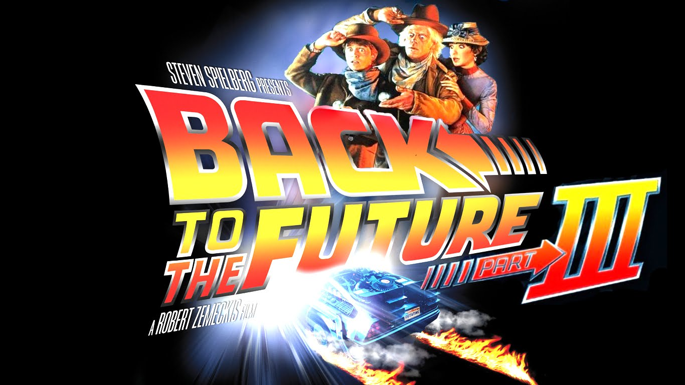 Back To The Future Part Iii Wallpapers Movie Hq Back To The