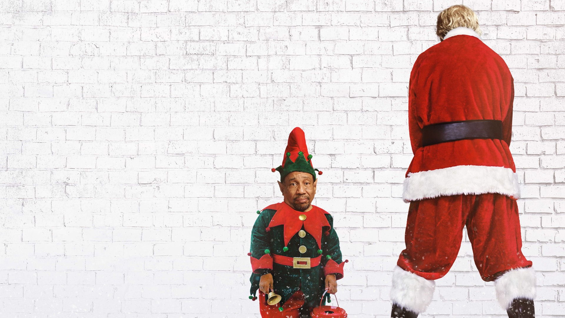 Bad Santa 2 Wallpapers Movie Hq Bad Santa 2 Pictures 4k Wallpapers 2019
