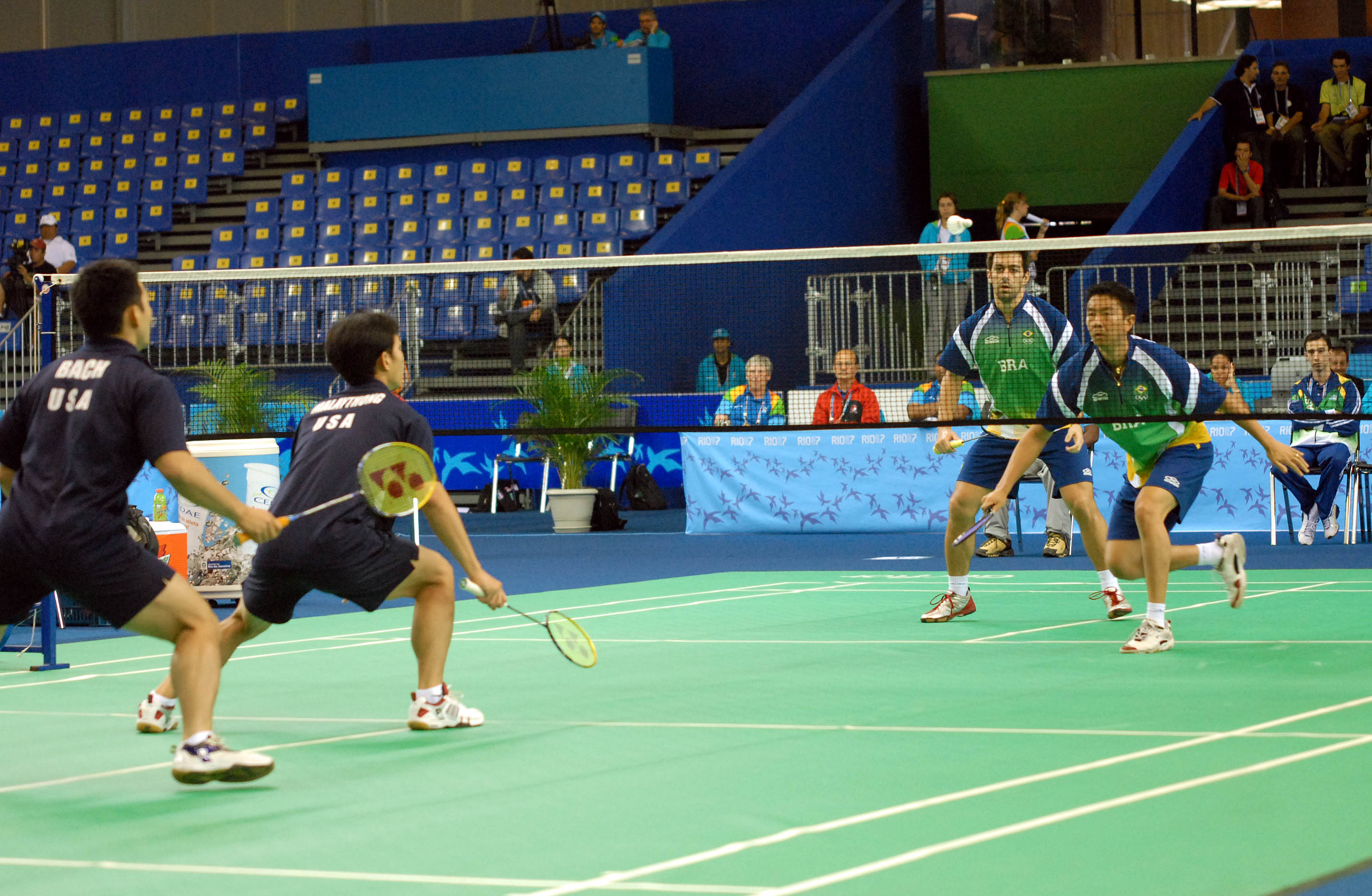 Badminton High Quality Background on Wallpapers Vista