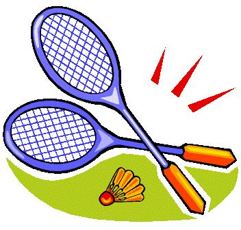 Badminton Pics, Sports Collection
