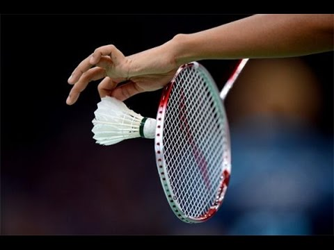 Nice Images Collection: Badminton Desktop Wallpapers