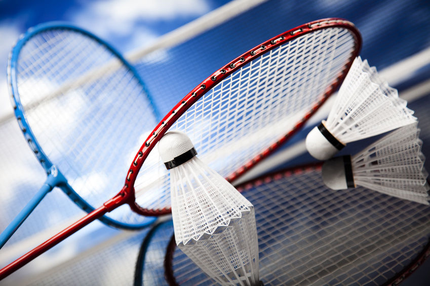 Badminton Backgrounds, Compatible - PC, Mobile, Gadgets| 849x566 px