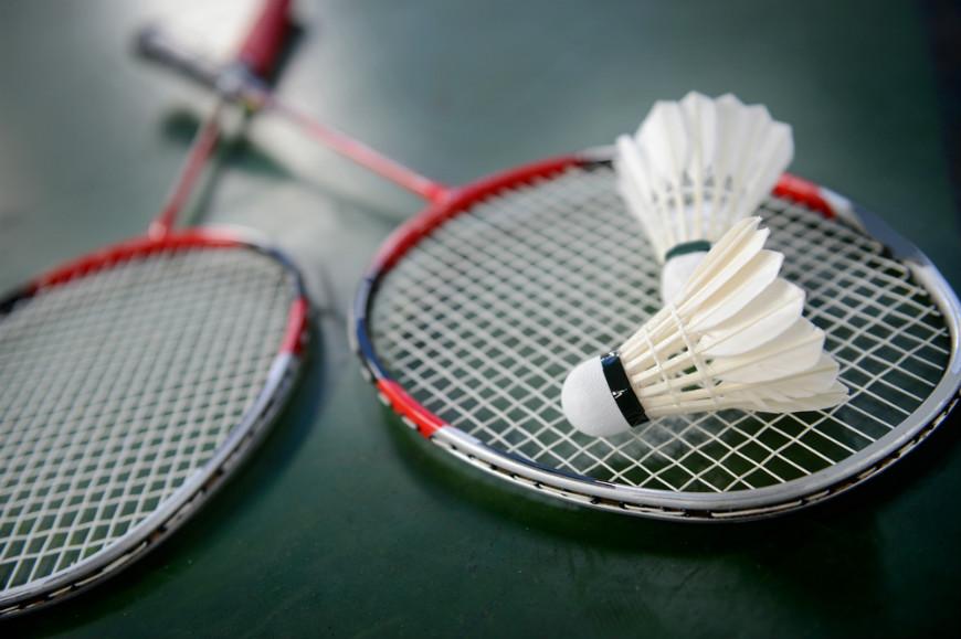Badminton Backgrounds, Compatible - PC, Mobile, Gadgets| 870x579 px