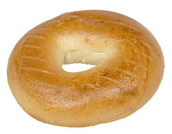 Bagel Pics, Food Collection
