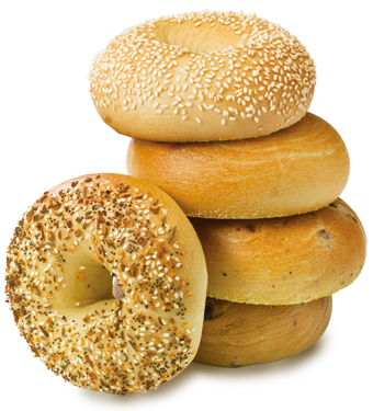 Images of Bagel | 340x375