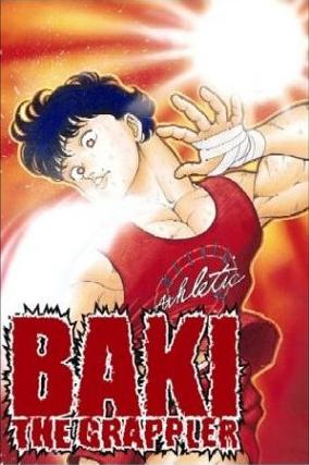 Most Viewed Baki The Grappler Wallpapers 4k Wallpapers
