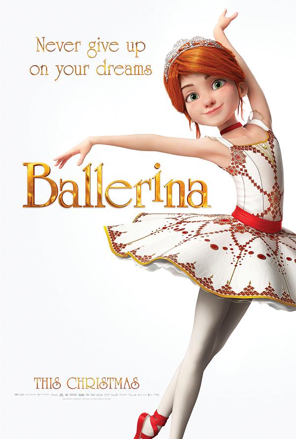Images of Ballerina   600x889