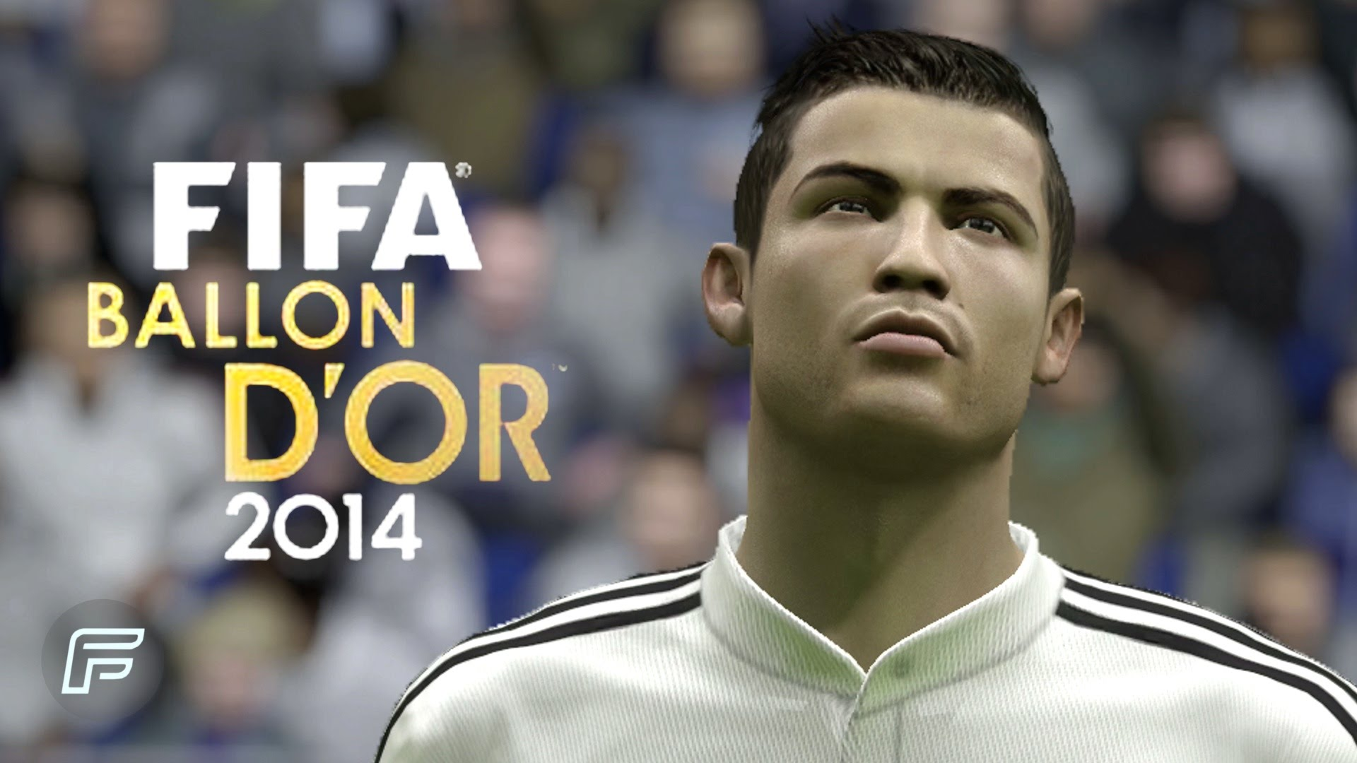 HD Quality Wallpaper | Collection: Sports, 1920x1080 Ballon D'Or 2014