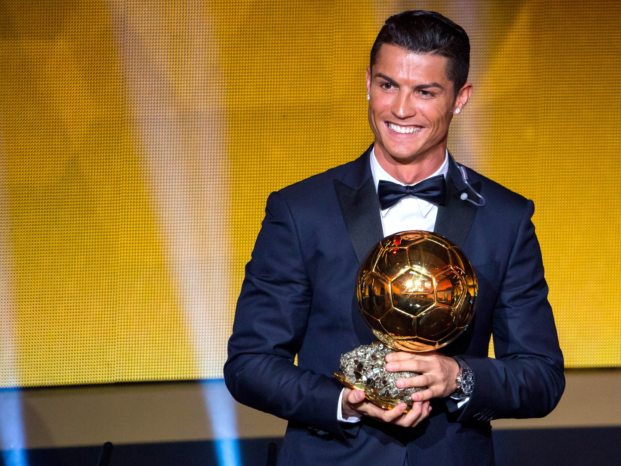 Images of Ballon D'Or 2014 | 2048x1536