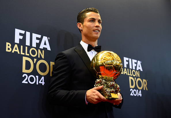Ballon D'Or 2014 High Quality Background on Wallpapers Vista