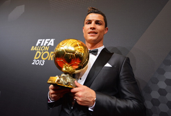 Ballon D'Or 2014 Backgrounds on Wallpapers Vista