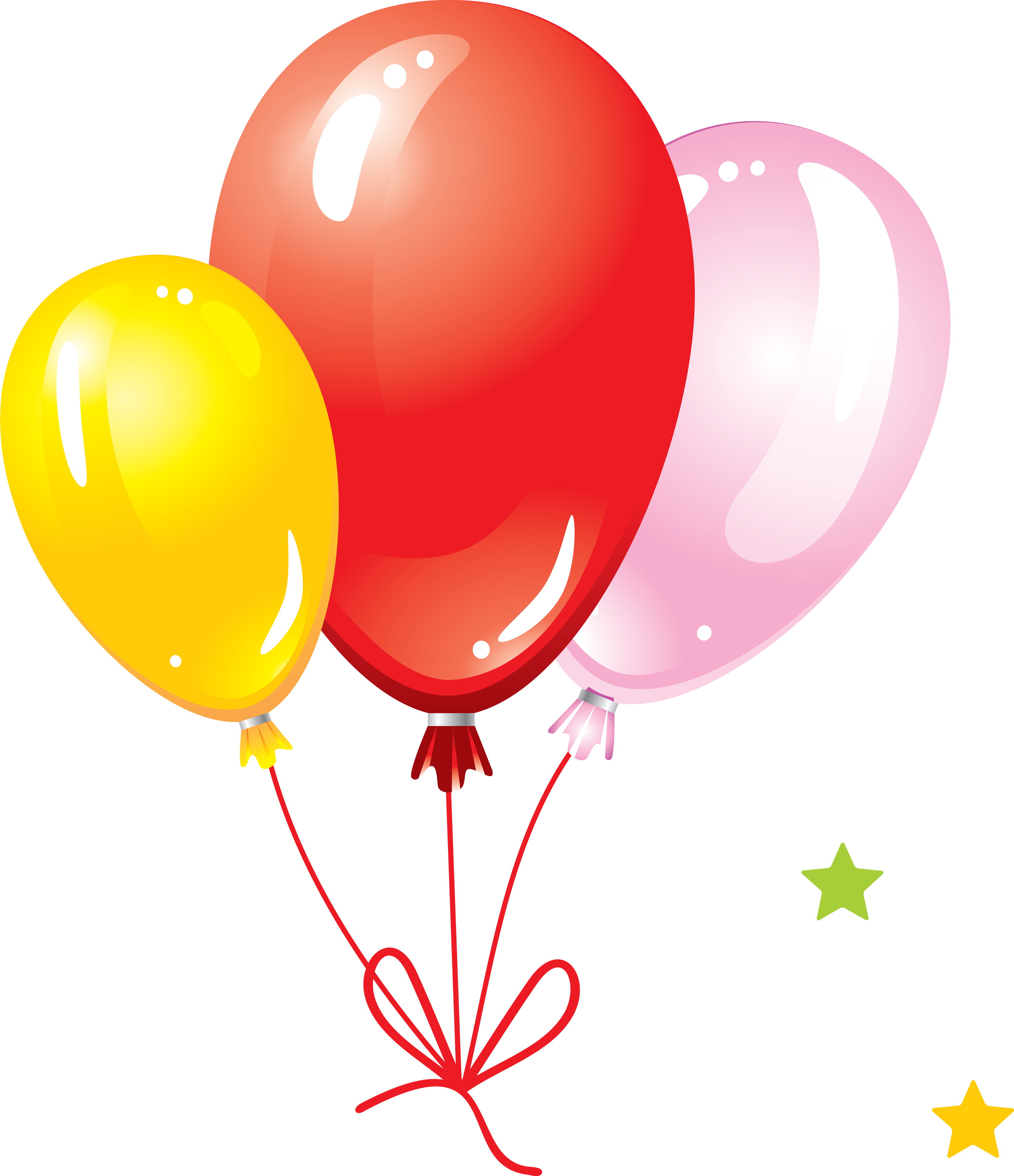 Balloon Backgrounds, Compatible - PC, Mobile, Gadgets| 3285x3808 px