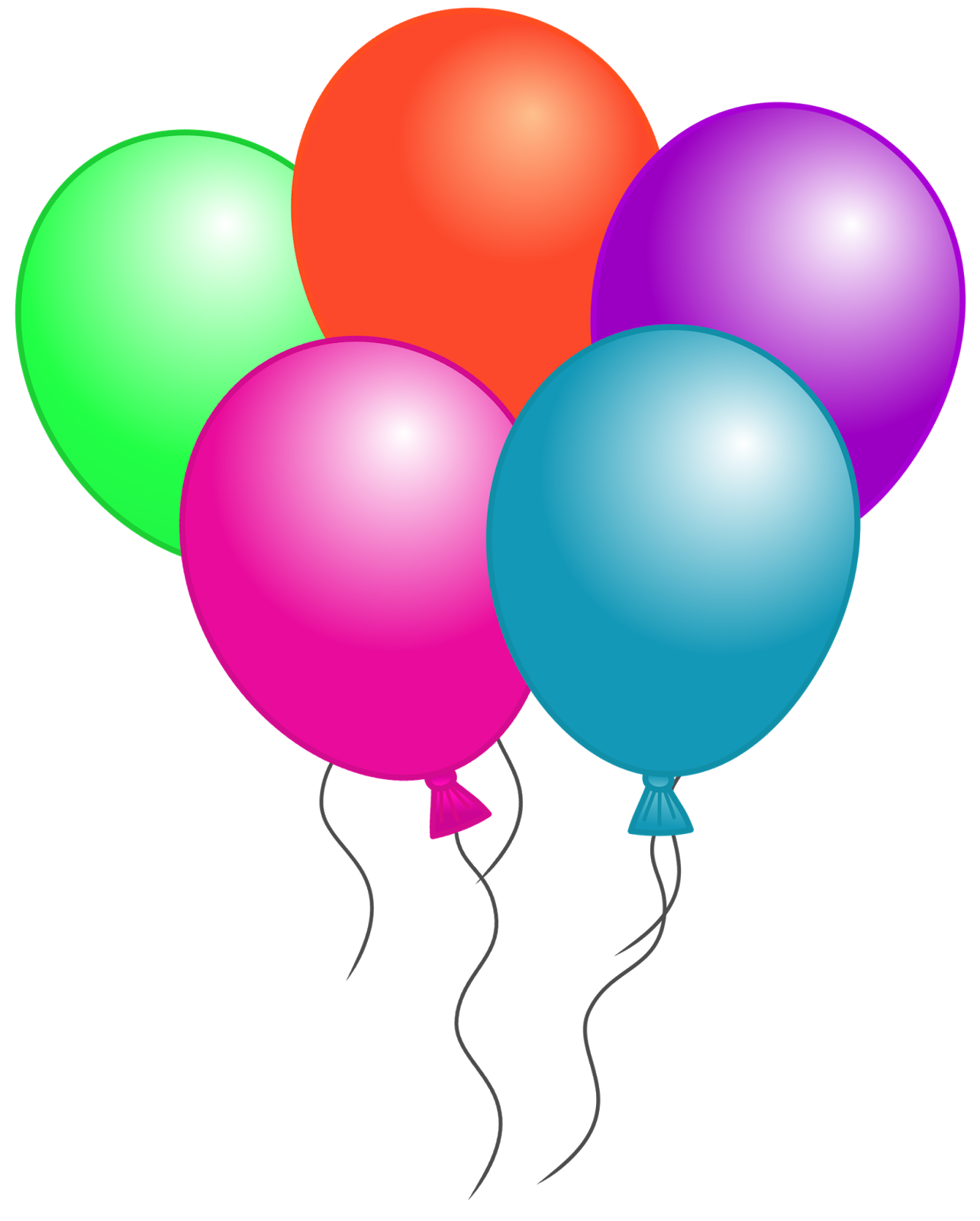 Balloon Backgrounds, Compatible - PC, Mobile, Gadgets| 1284x1600 px