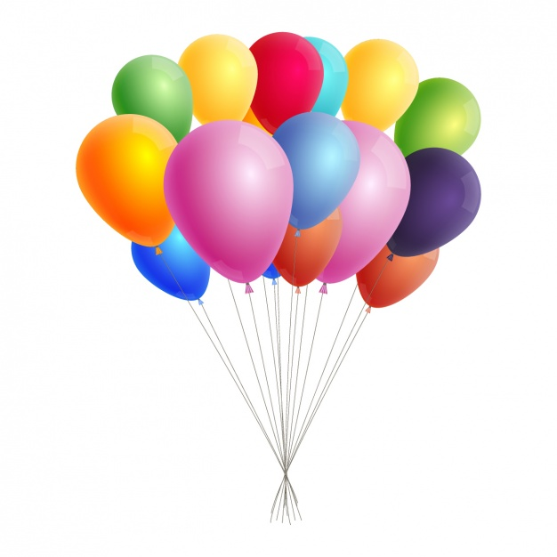 HQ Balloon Wallpapers | File 57.58Kb
