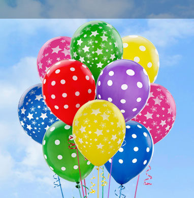 HD Quality Wallpaper | Collection: Artistic, 382x390 Balloon
