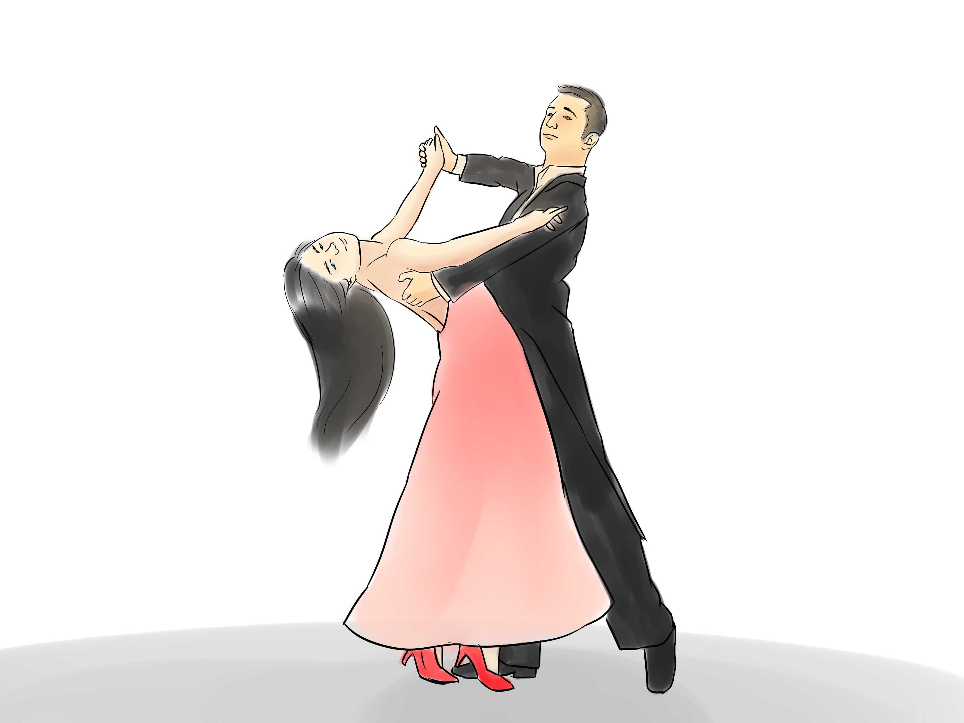 Images of Ballroom Dancing | 3200x2400