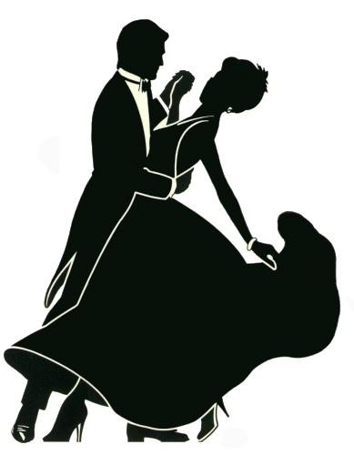 Nice wallpapers Ballroom Dancing 389x500px