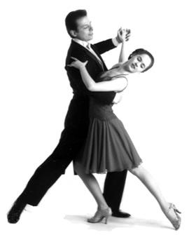 Images of Ballroom Dancing | 270x335