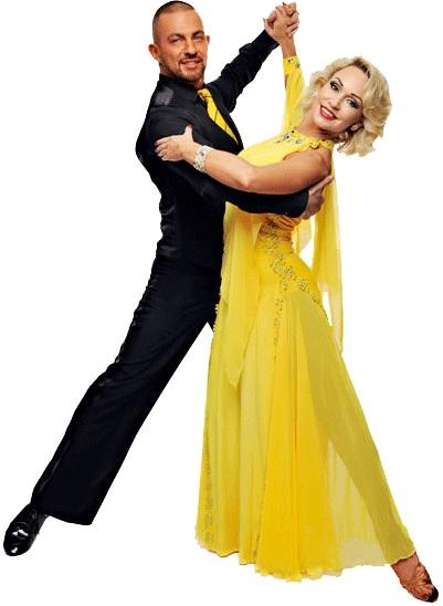 HQ Ballroom Dancing Wallpapers | File 51.22Kb