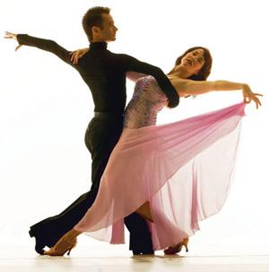 Ballroom Dancing Backgrounds on Wallpapers Vista