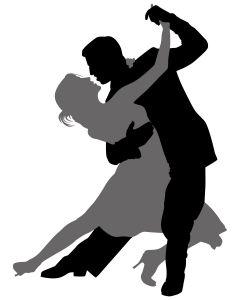 Nice Images Collection: Ballroom Dancing Desktop Wallpapers
