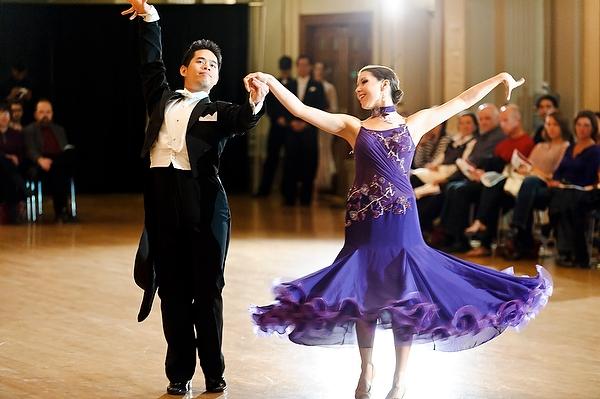 Nice wallpapers Ballroom Dancing 600x399px