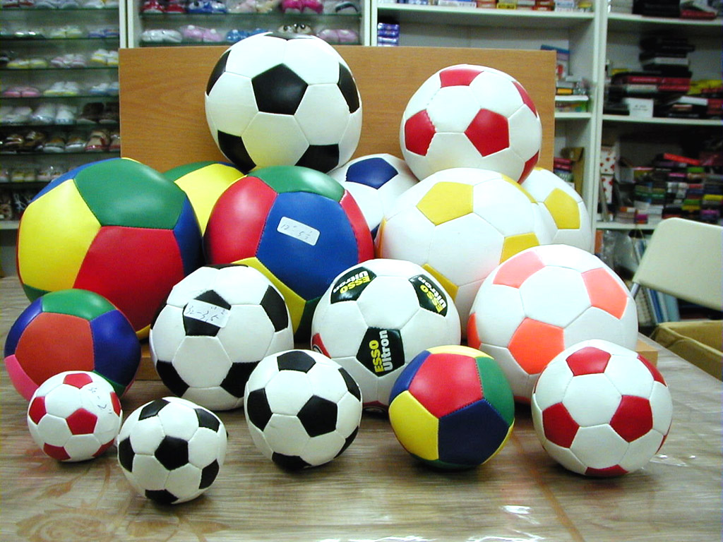 Images of Balls | 1024x768