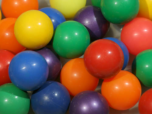 HQ Balls Wallpapers | File 21.51Kb