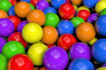 368x245 > Balls Wallpapers