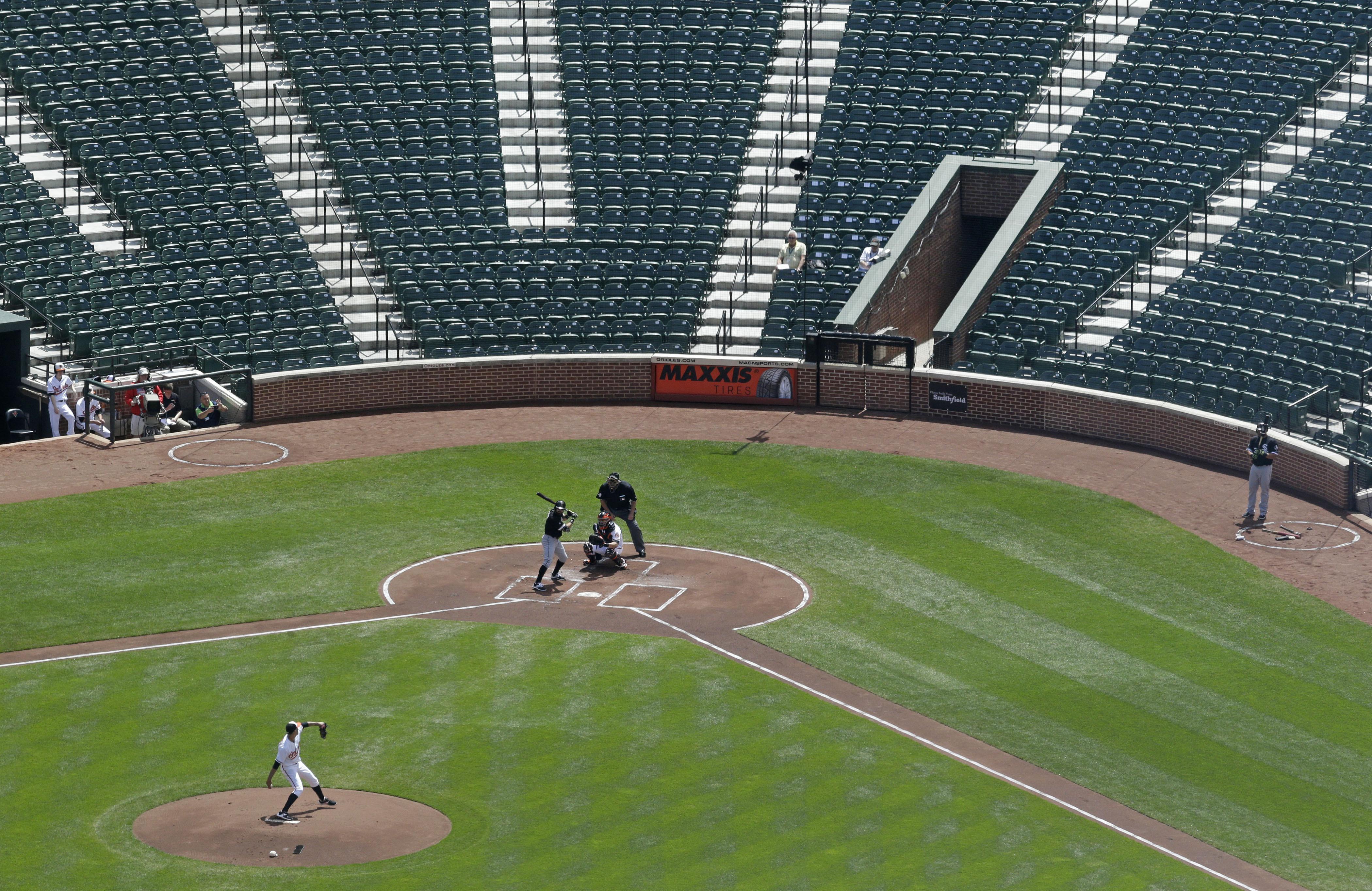 Baltimore Orioles Pics, Sports Collection