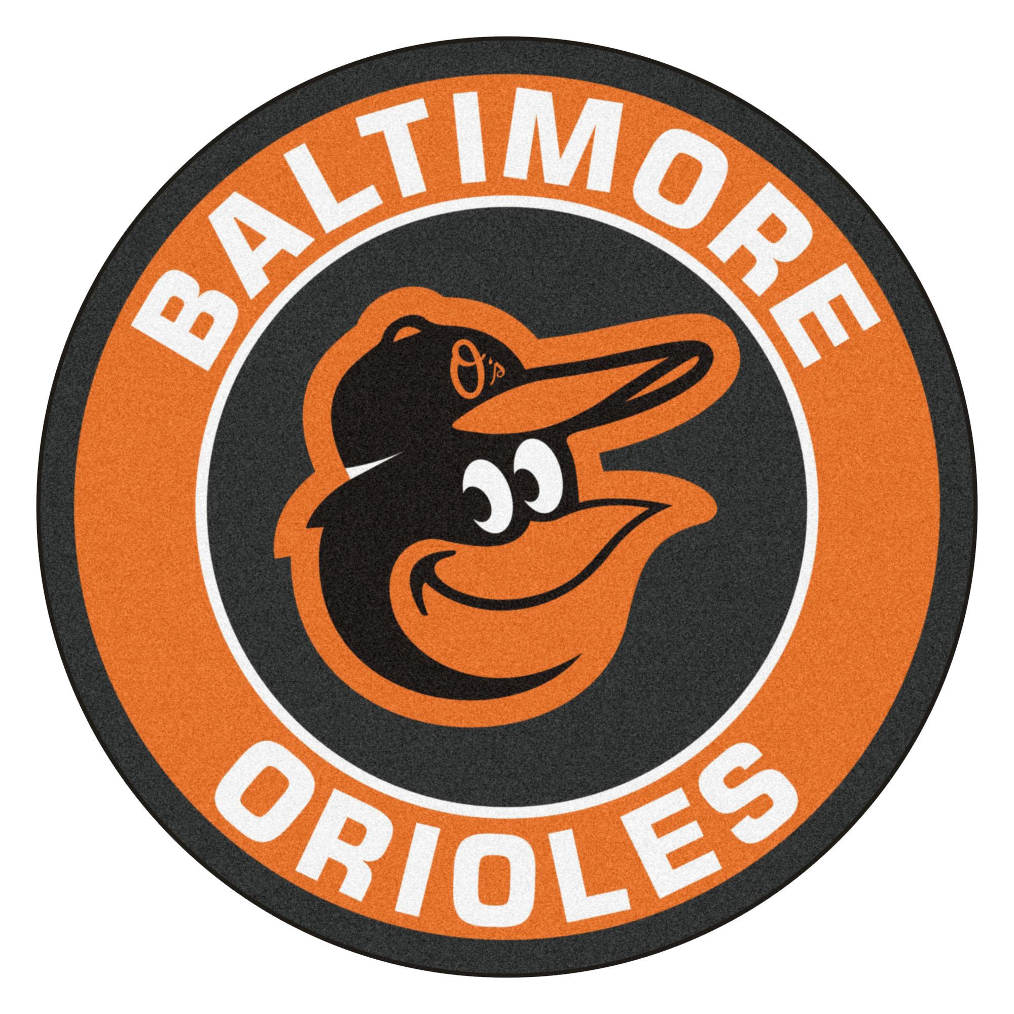 High Resolution Wallpaper | Baltimore Orioles 2000x2000 px