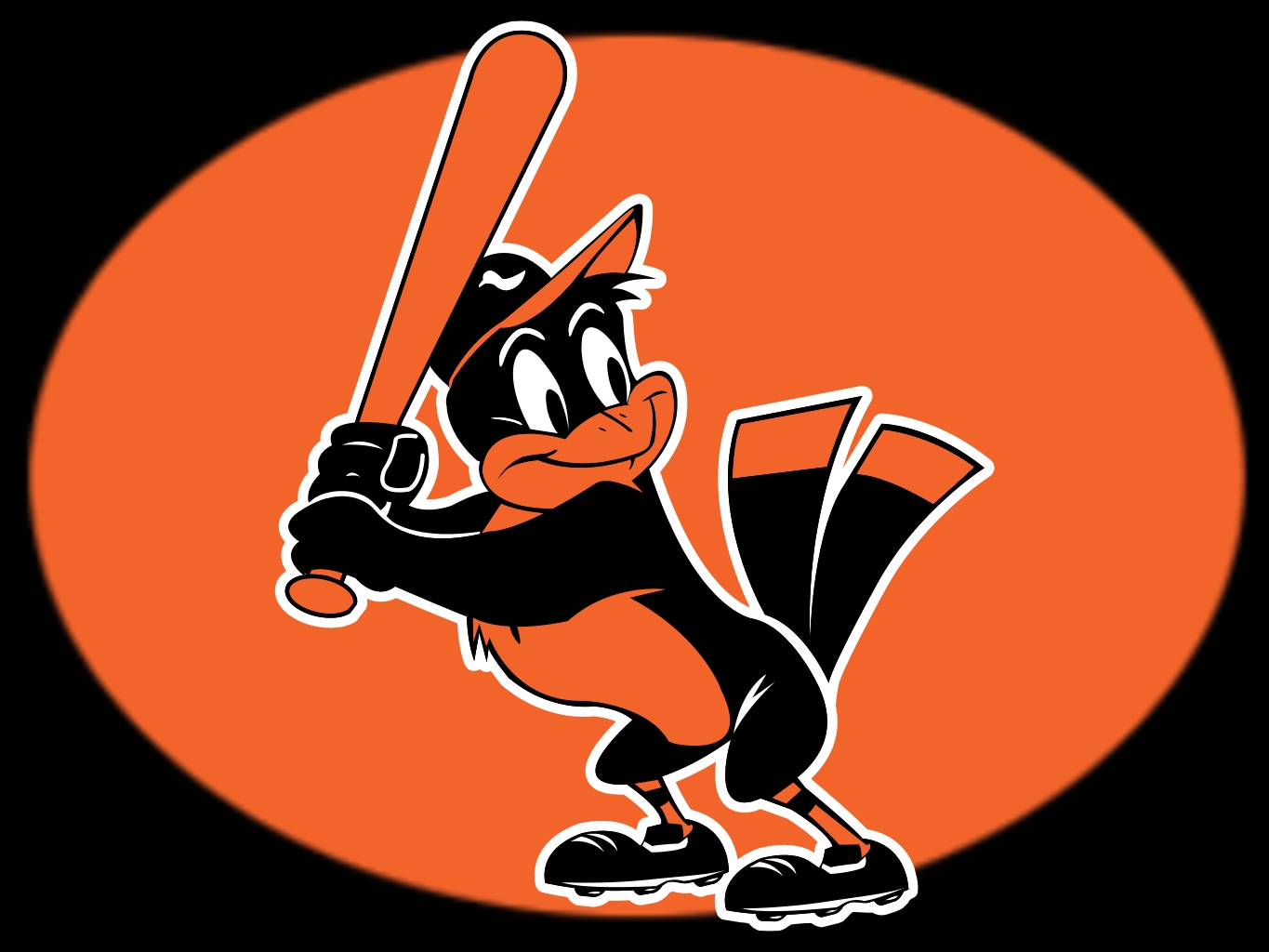 Baltimore Orioles Backgrounds, Compatible - PC, Mobile, Gadgets| 1365x1024 px