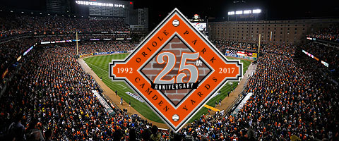 480x200 > Baltimore Orioles Wallpapers