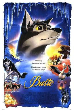 Balto Pics, Cartoon Collection