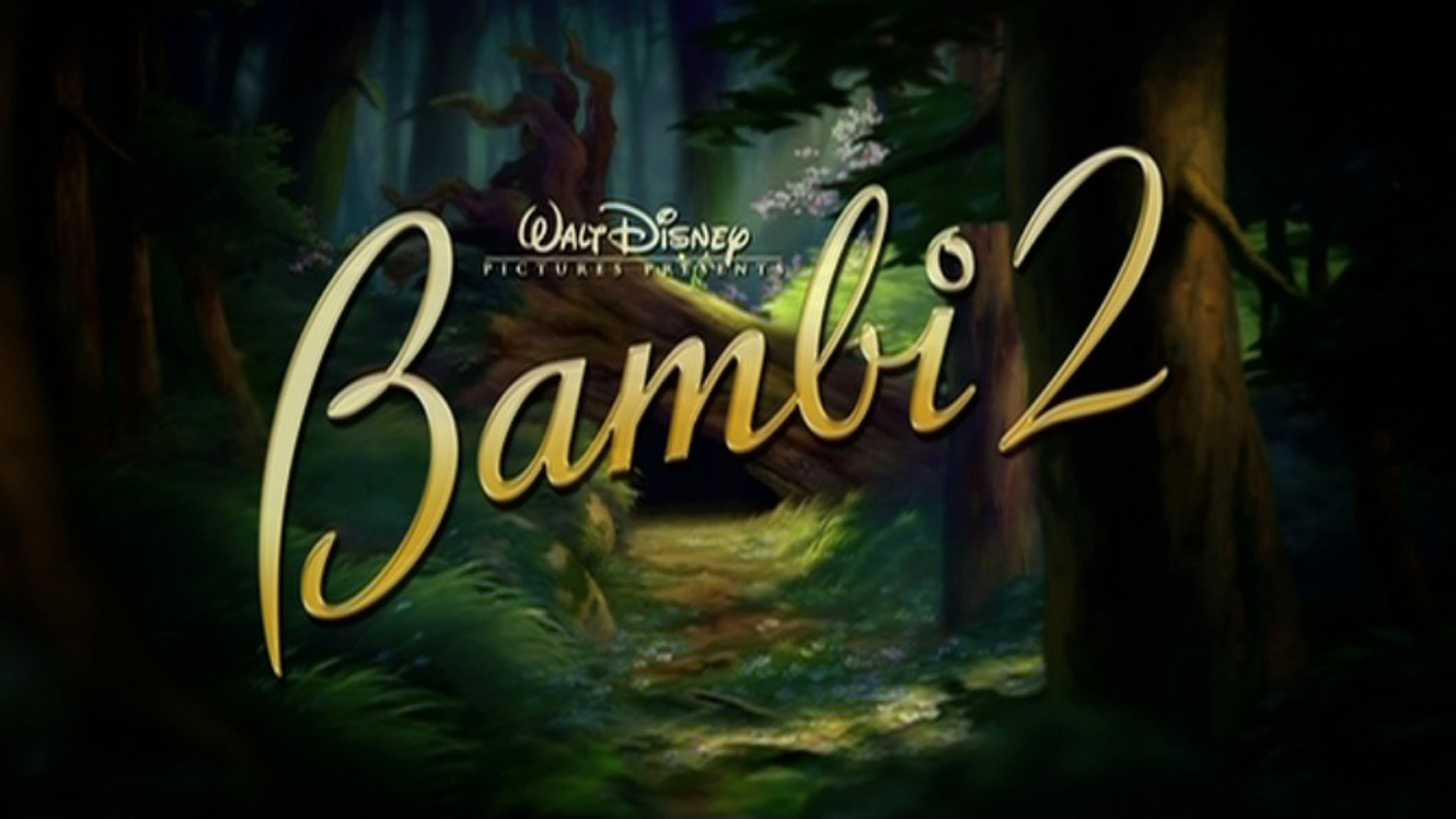 Bambi II wallpapers, Movie, HQ Bambi II pictures | 4K