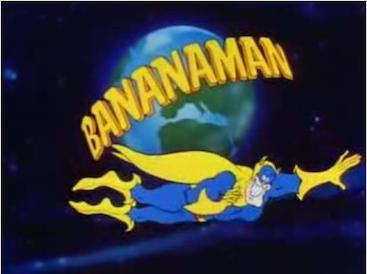 Nice wallpapers Bananaman 367x274px
