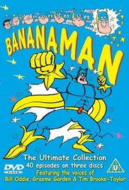 HQ Bananaman Wallpapers | File 21.48Kb